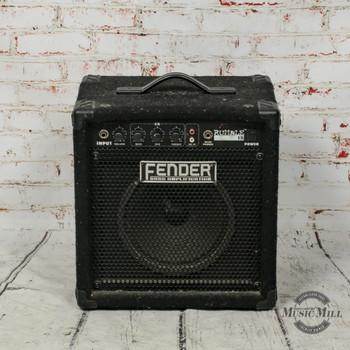 Fender Rumble 15 Combo Amp (USED) x5593