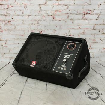 Peavey 112M Passive Floor Monitor (USED) x9732