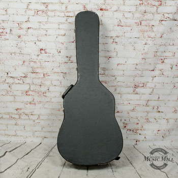 Misc Dreadnought Acoustic Guitar Case x8598 (USED)