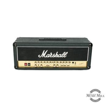 Marshall TSL60 JCM200 60w Head x718b (USED)
