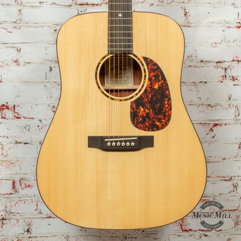 Recording King RD-G6 Acoustic Guitar Natural x8492