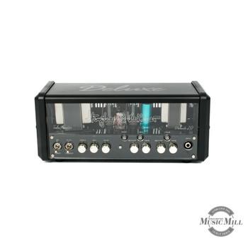 Hughes & Kettner TubeMeister 20 Deluxe Head Black w/Bag x6935 (USED)
