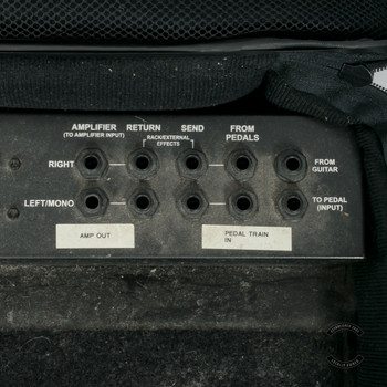 Furman SPB8 Powered Pedalboard x8594 (USED)