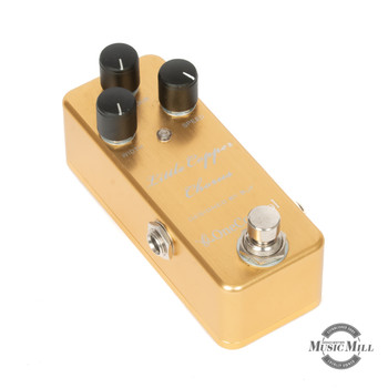 One Control Little Copper Chorus Pedal (USED) x8620