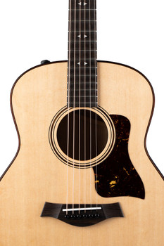 Taylor GT Grand Theater Acoustic/Electric Guitar Urban Ash (Pre-Order)