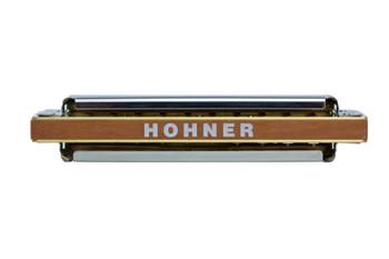 Hohner Marine Band 1896 Harmonica Key of B
