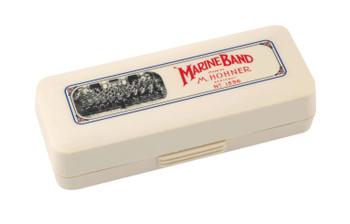 Hohner Marine Band 1896 Harmonica Key of F
