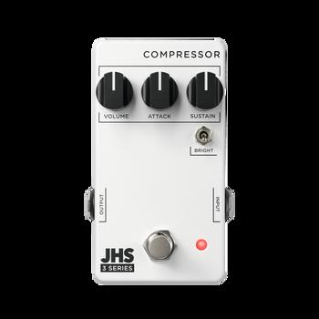 JHS 3 Series Compressor Pedal