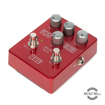 BBE Two Timer Analog Delay Pedal (USED) x0068