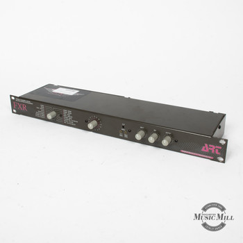 ART FXR Multi-Effects Processor Rackmount (USED) x3993
