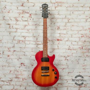 Epiphone Les Paul Special VE Electric Guitar Heritage Cherry Vintage x8254