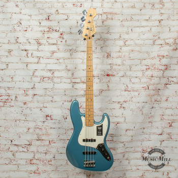 Fender Player Jazz Bass Tidepool x7116