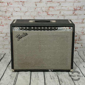 Fender '80s Concert Tube Combo Guitar x5809 (USED)