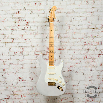 Fender 2019 Limited Edition American Original 50's Stratocaster Mary Kay White Blonde x3917