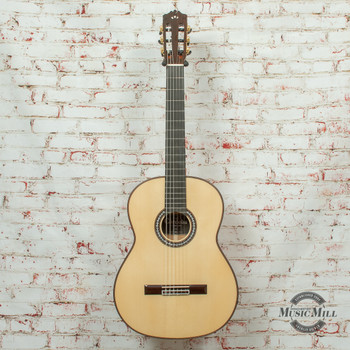 Cordoba F10 Flamenco Acoustic Guitar Natural x4187