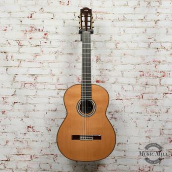 Cordoba C10 C, Nylon String Acoustic Guitar - Cedar x3830