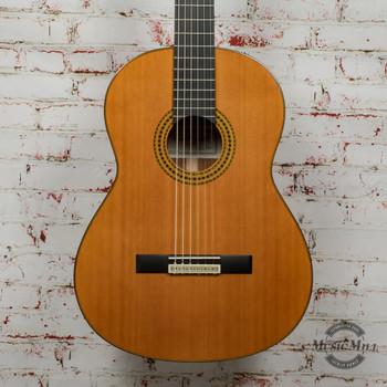 Yamaha GC12C Classical Acoustic Guitar - Natural (B-Stock) x0267