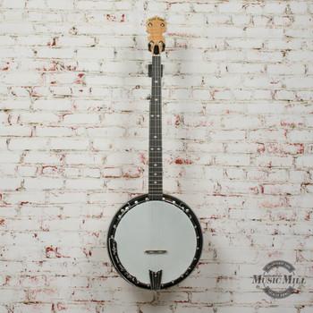Gold Tone MC-150RP Maple Classic Bluegrass 5-String Banjo x0073
