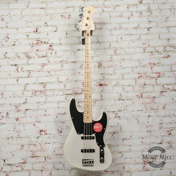 Squier Paranormal Jazz Bass '54 White Blonde x5341
