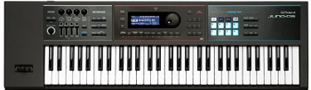 Roland JUNO-DS61 61-Key Lightweight Synth-Action Keyboard