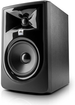 JBL 305P MKII Professional Powered 5-Inch Studio Monitor