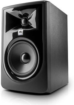 JBL 305P MKII Professional Powered 5-Inch Studio Monitor