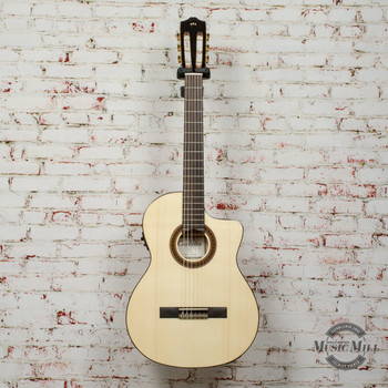 Cordoba C5-CET Limited Edition Acoustic/Electric Classical Guitar x9280