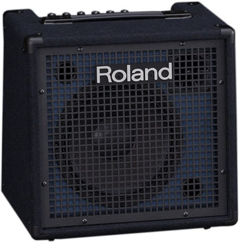 Roland KC-80 3 Channel Mixing Keyboard Amplifier - 50-Watts