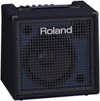 Roland KC-80 3 Channel Mixing Keyboard Amplifier - 50-Watts