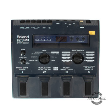 Roland GR-09 Guitar Synth Pedal (USED) x2282