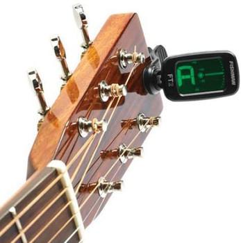 Fishman FT-2 Guitar Tuner