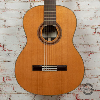 Cordoba C7-CD Cedar Traditional Classical Guitar Natural Cedar x2399