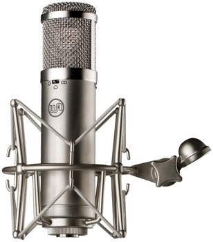 Warm Audio WA-47JR FET Condenser Microphone