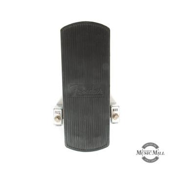 Vintage Fender Fuzz Wah Pedal (USED) x7982