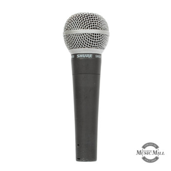 Shure SM58 Vocal Microphone (USED)