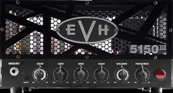 EVH 5150 III15W LBX-S 15-Watt Guitar Amplifier Head-  Black