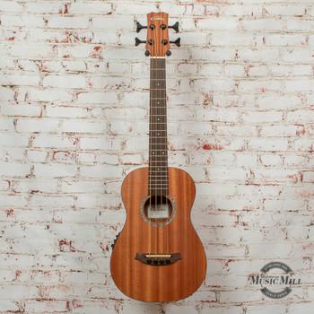 Cordoba Mini II MH-E Acoustic Bass Natural x9276