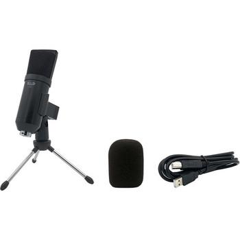 CAD U29 USB Side Address Studio Microphone