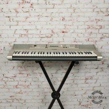 Yamaha PSR E313 Portable Keyboard (USED) x1866
