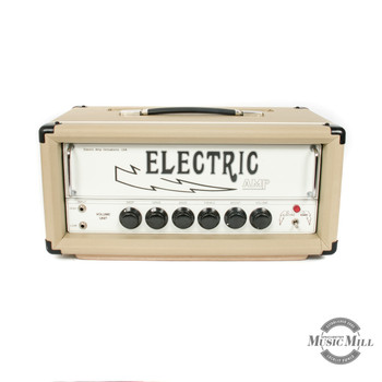 Electric Amp VOL-180 Guitar Head (USED) x#107
