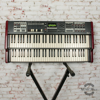Hammond SK2 Portable Organ (USED) x0196