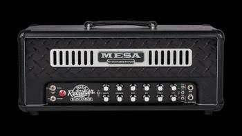 Mesa Boogie Badlander Rectifier 100-Watt Amplifier Head