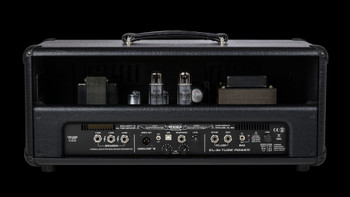 Mesa Boogie Badlander Rectifier 50-Watt Amplifier Head