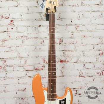 Fender Player Jazz Bass Capri Orange x5998