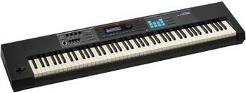 Roland JUNO-DS 88-Key Lightweight Weighted-Action Keyboard