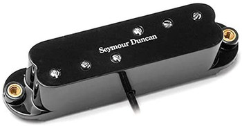 Seymour Duncan 11205-35-B Duckbucker for Strat - Black