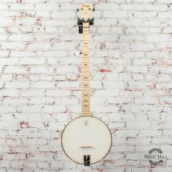 Deering Goodtime 5-String Openback Banjo x9593