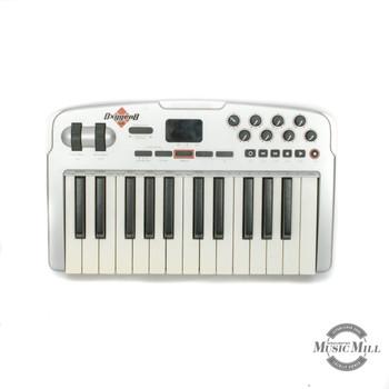 M-Audio Oxygen 8 V2 USB MIDI Controller (USED) x1914