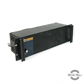 QSC A 3.6 Power Amp Rackmount (USED) x5792