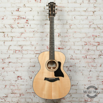 2017 Taylor 314 Grand Auditorium Acoustic Guitar Natural x7026 (USED)
